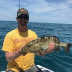 Grouper Fishing our Speciality!